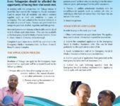 The Emergency Social Assistance Card Programme