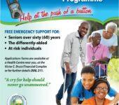 The Emergency Medical Alert Programme Brochure