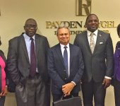 Assemblyman Joel Jack to Participate in Government's US$ 1 Billion Bond Issue