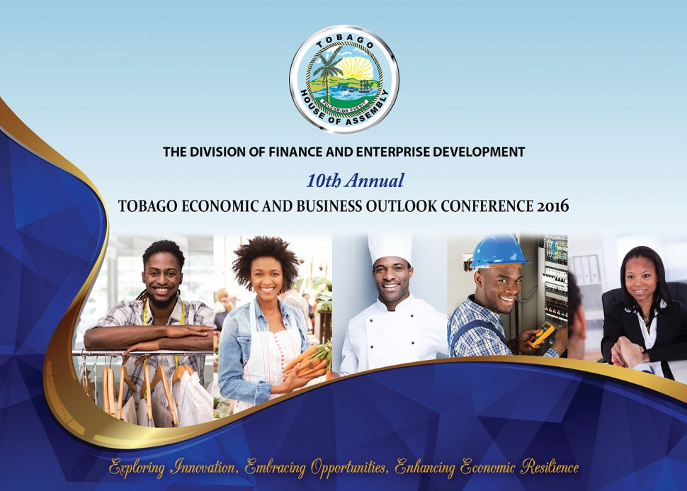 Tobago Economic and Business Outlook Conference 2016 Registration