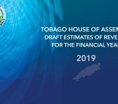 Draft Estimates of Revenue for the Financial Year 2019