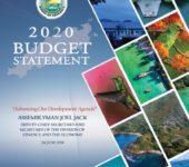 Budget Statement 2020