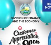 Customer Appreciation & Open House Exhibition