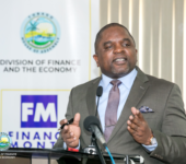 Finance Month 2019 - First Time Media Launch