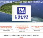 Finance Month 2019