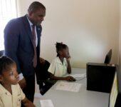 Technology Transforming Tobago