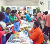 Tobago Youths Urged to be Trailblazers