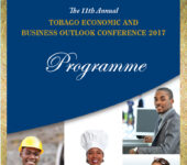 The 11th Annual Tobago Economic and Business Outlook Conference 2017