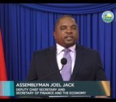 Post Executive Council Media Briefing (Reduced Rates)