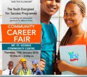 Community Career Fair 2019