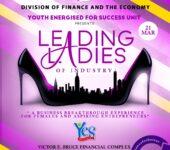 Leading Ladies of Industry