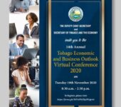 Tobago Economic and Business Outlook Virtual Conference 2020